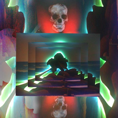 Skull Bong - V
