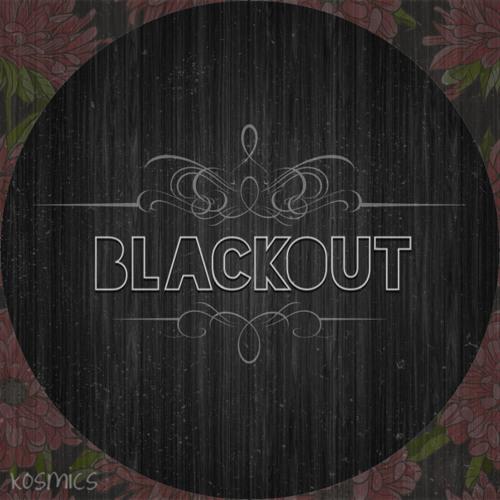 Blackout - Wordplay x Nick McCauley