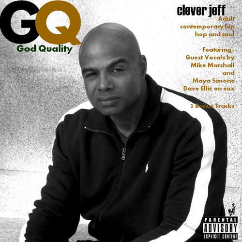 Clever Jeff GQ Album Sampler