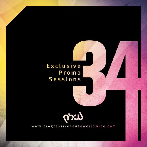 Progressive House Worldwide – PHW Promo Session 034 – 2014