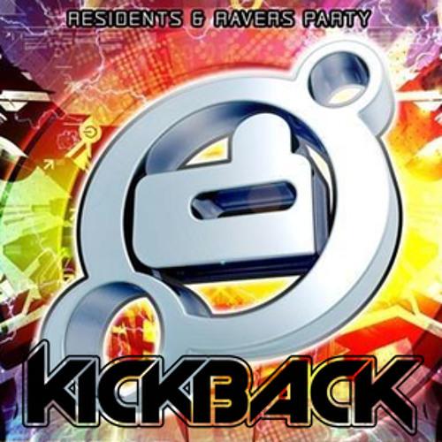 Kickback - Delerium Re-Union Promo Mix - (Classic Oldskool Hardcore Vinyl Mix)