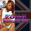 ★★ Nouveauté    Zouk★ Dj Jo ( Vol 4 )   ★Love 2014