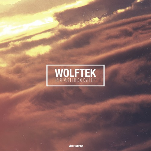 Wolftek - Breakthrough [City By Night Records]