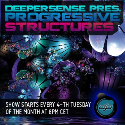 Deepersense pres. Alan - Progressive Structures 2nd Anniversary [26.01.2014]