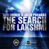 THE SEARCH FOR LAKSHMI