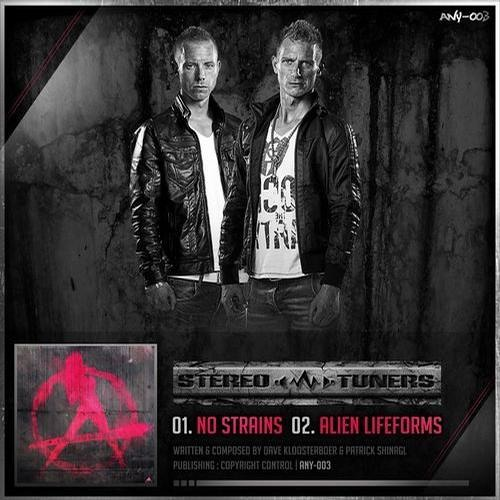 Alien Lifeforms by Stereotuners