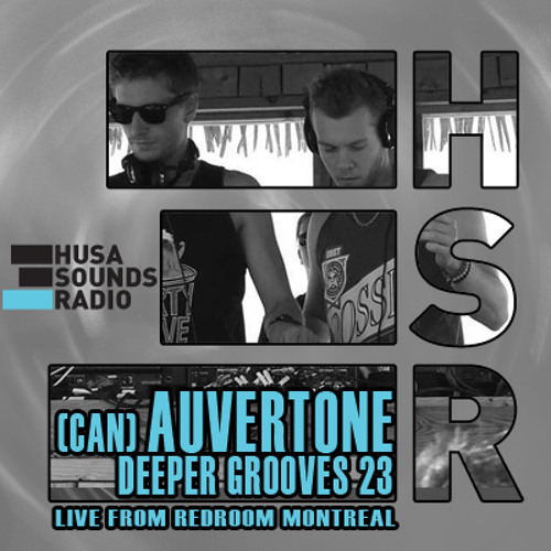 HSR: Deeper Grooves 23: Auvertone (CAN)