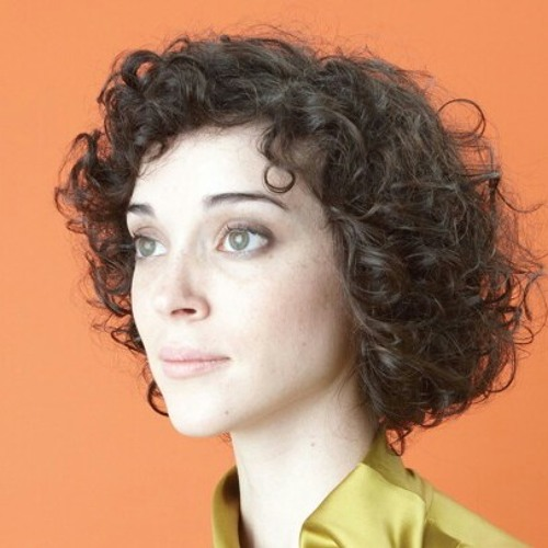 St Vincent - The Strangers (instrumental by Famous 20/20)