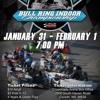 Kart Racing at the Crossroads Arena 1/31/14 & 2/1/14