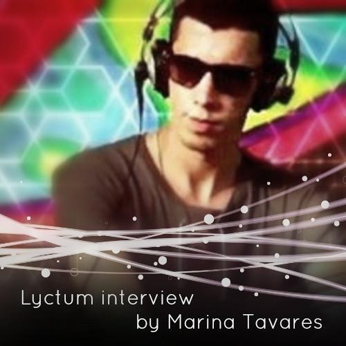 Lyctum - Interview at the beaches of Guarapari / Brazil january 2014