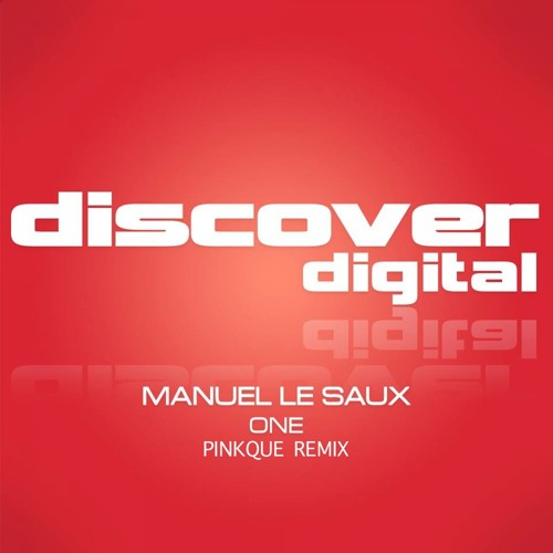 Manuel Le Saux - One (Pinkque Remix)