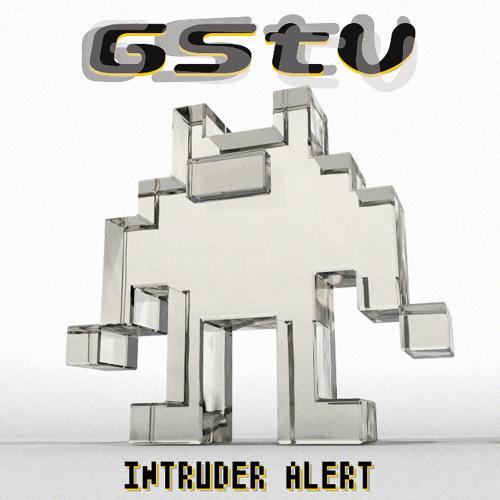 Intruder Alert // OUT NOW