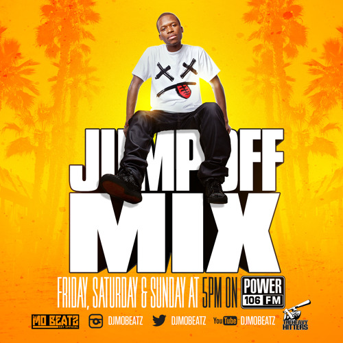 Power 106 Jump Off mix