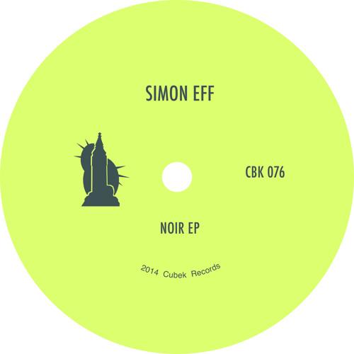 Simon Eff-Noir EP