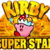 Kirby Superstar - Candy Mountain