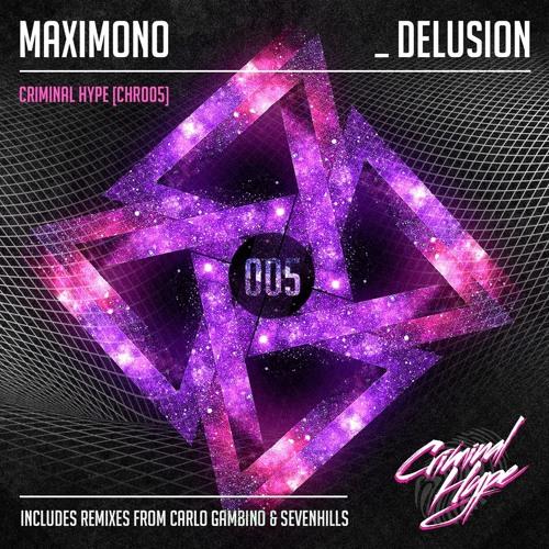 Delusion (Original Mix)