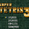 Super Tetris 3 - Technotris
