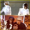 Daft Punk, Pharrell Williams & Stevie Wonder Performing Get Lucky At The Grammy'...