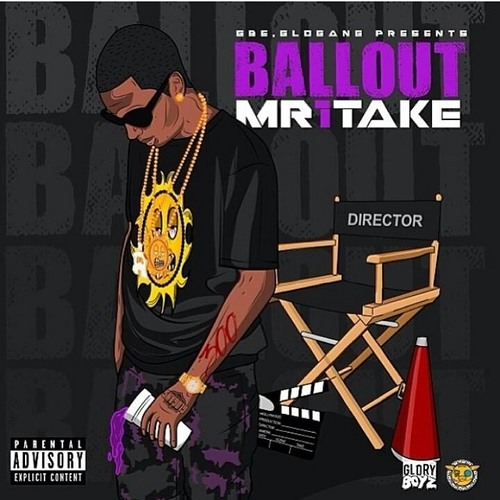 Ballout - All I Need Is One Take (MR1TAKE)