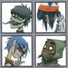 Gorillaz-Clint Eastwood (Moth Remix) FREE DOWNLOAD click buy