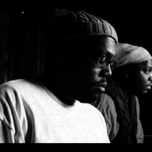 Cocoa Brovaz feat tony touch - Spanish Harlem ( rdc remix)