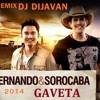 GAVETA FERNANDO E SOROCABA REMIX DJ DIJAVAN 2014