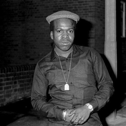 'I Hold The Handle' Barrington Levy in Fine Style (A Midnight Raver Mix)