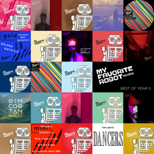 Sid Le Rock - Foreign Love (Acid Pauli Remix)