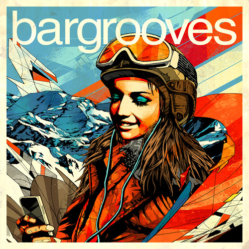Bargrooves Après Ski 3.0 Podcast Hosted By Sam Divine