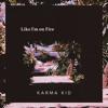 Track Premiere: Karma Kid - Between Sheets