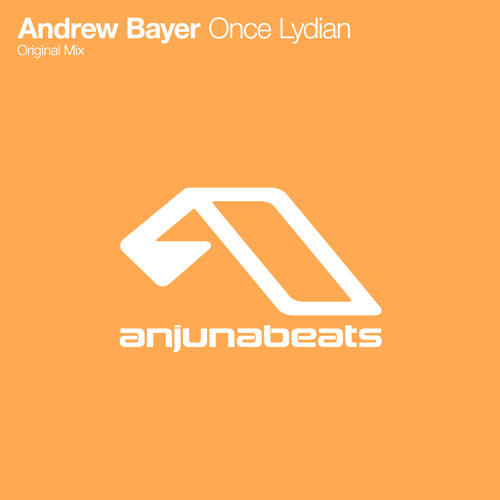 Andrew Bayer - Once Lydian