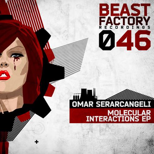 'Molecular Interactions (Original Mix)' Omar Serarcangeli