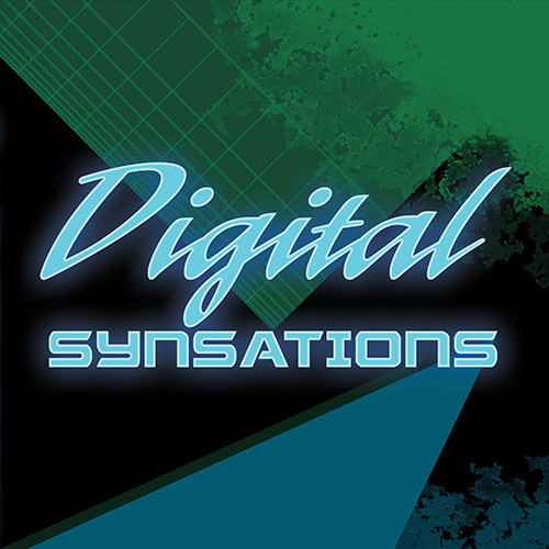 Digital Synsations | Digital Synsations by Ryuichiro Yamaki
