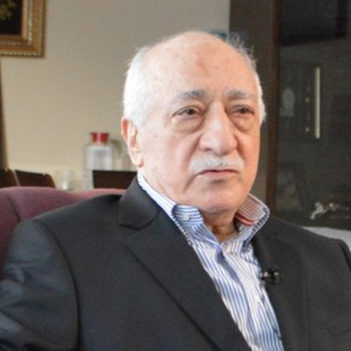 Newshour: Fethullah Gulen's first broadcast interview in 16 years