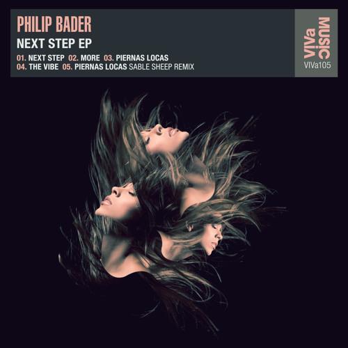 VIVa105 /// Philip Bader - Next Step