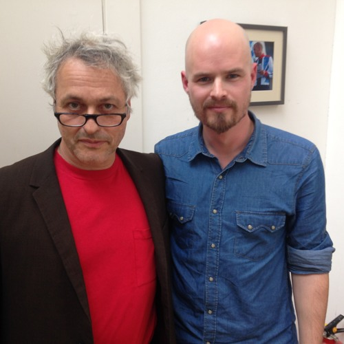 Why Marc Ribot plays 'the wrong way round' [27.01.14]