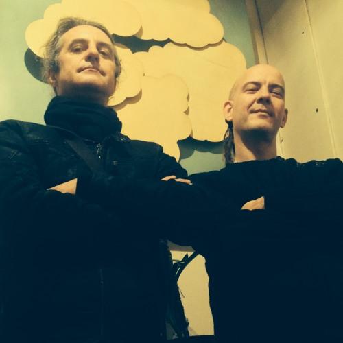 Duo with Diemo Schwarz