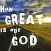 Chris Tomlin - How great is our God (English & Japanese Version)