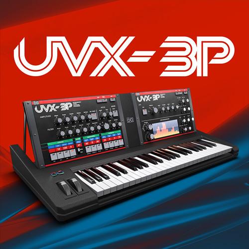 UVX-3P | Showcase