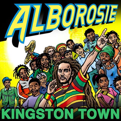 Fak Scratch ft. Alborosie - Kingston Town  (Mashup Remix)