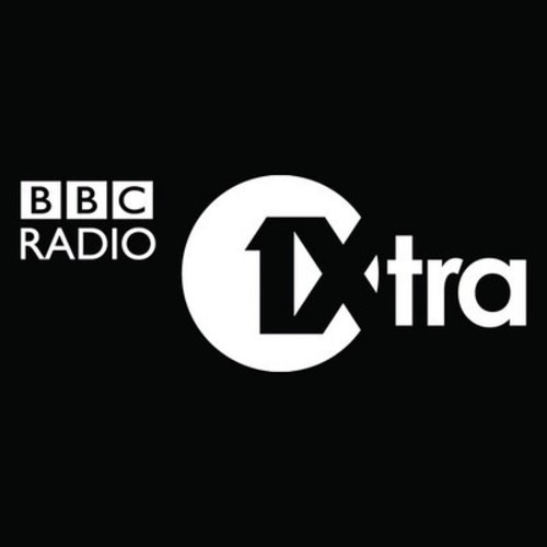BBC Radio 1Xtra - D&B With Crissy Criss - (EastColors - Electronica)