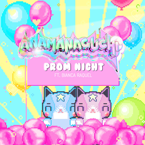 Prom Night 2014 SINGLE