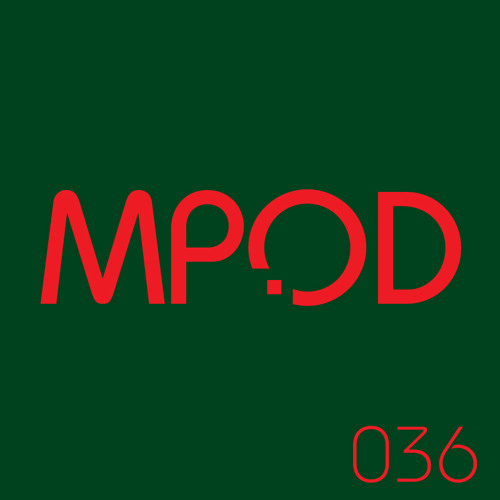 Mjazz Mpod 36 Matthew Caulder