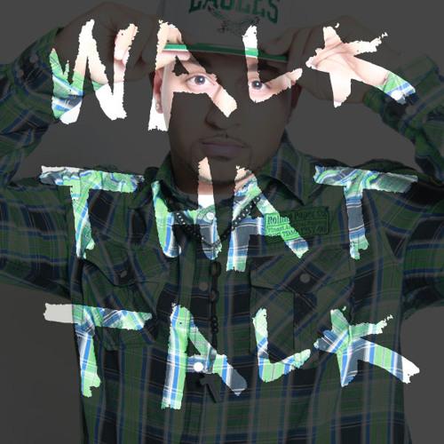 B.Parker - Walk That Talk