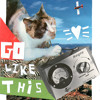 Kev La Kat - Go Like This (Love Our Records)