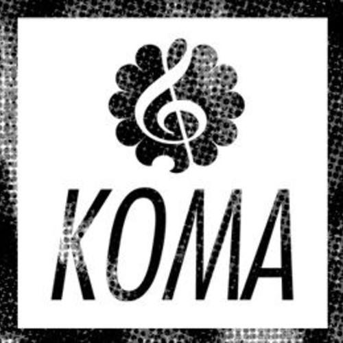 Vaug Koma Recordings EP