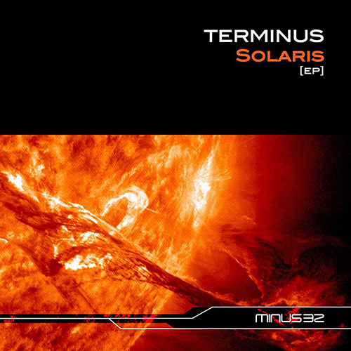 Dissimulate - Solaris EP -32