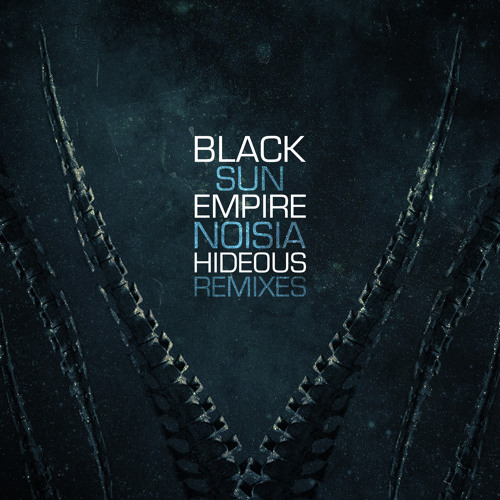 Black Sun Empire & Noisia - Hideous (Doctrine Remix)