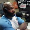Former Titan Derrick Mason joins Greg and Big Joe on 94.9, 10-27-14