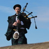 Amazing Grace (Great Highland Bagpipes)